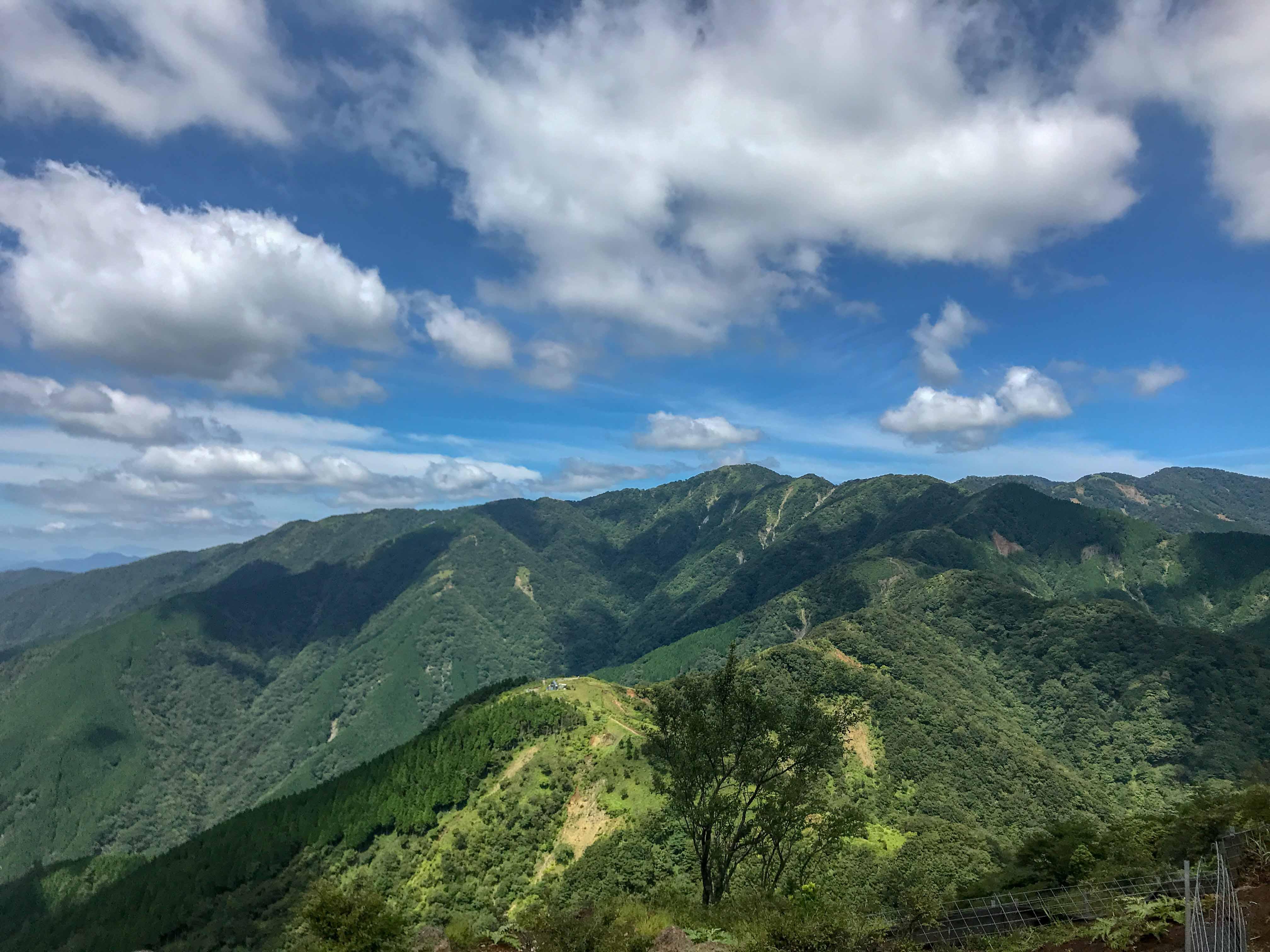 Mt. Sannoto-Tonodake-Nabewari thumbnails No.11