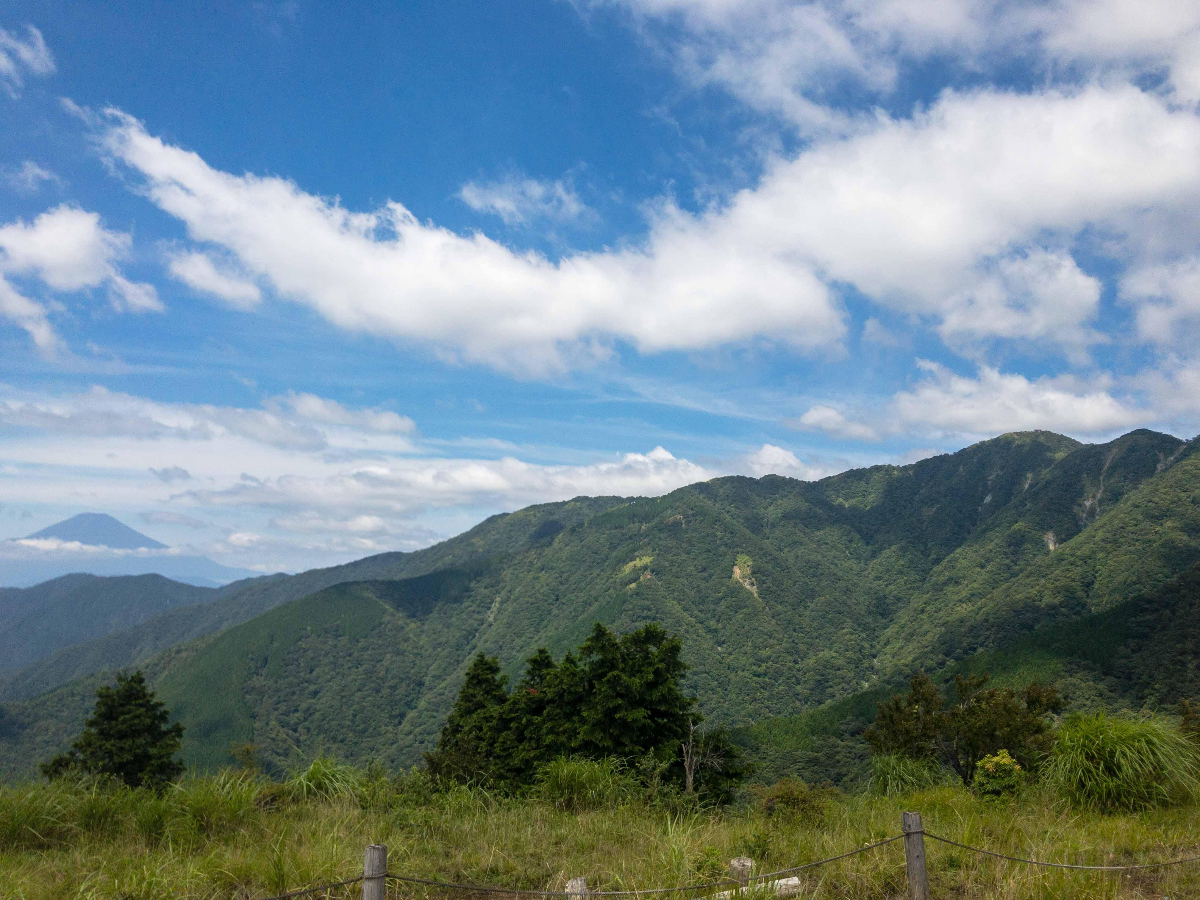 Mt. Sannoto-Tonodake-Nabewari thumbnails No.12