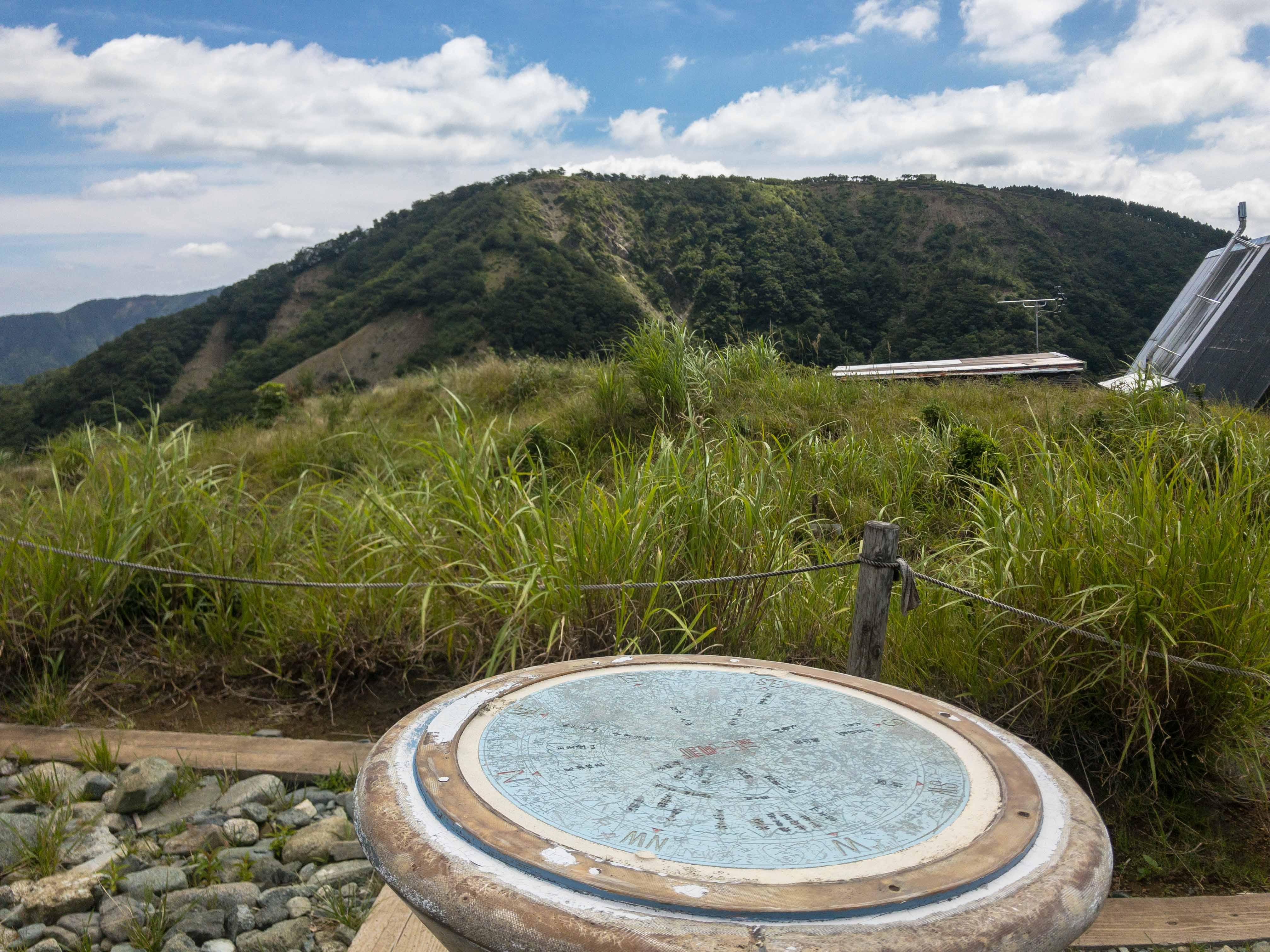 Mt. Sannoto-Tonodake-Nabewari thumbnails No.15