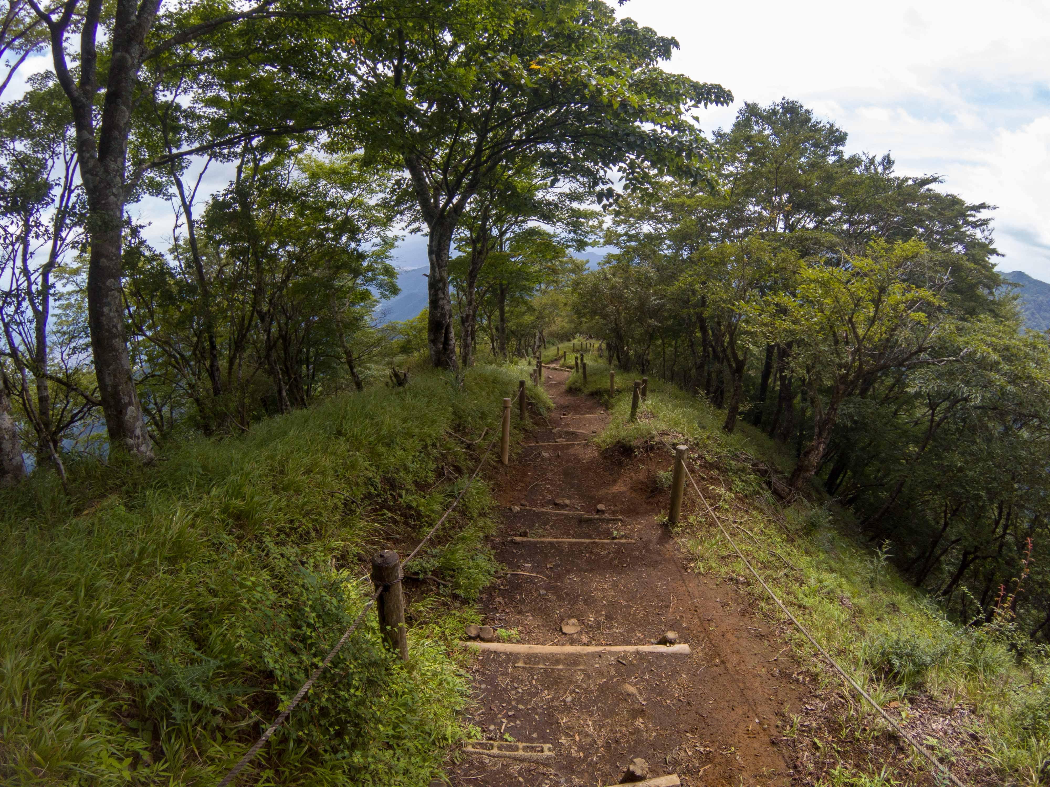 Mt. Sannoto-Tonodake-Nabewari thumbnails No.24