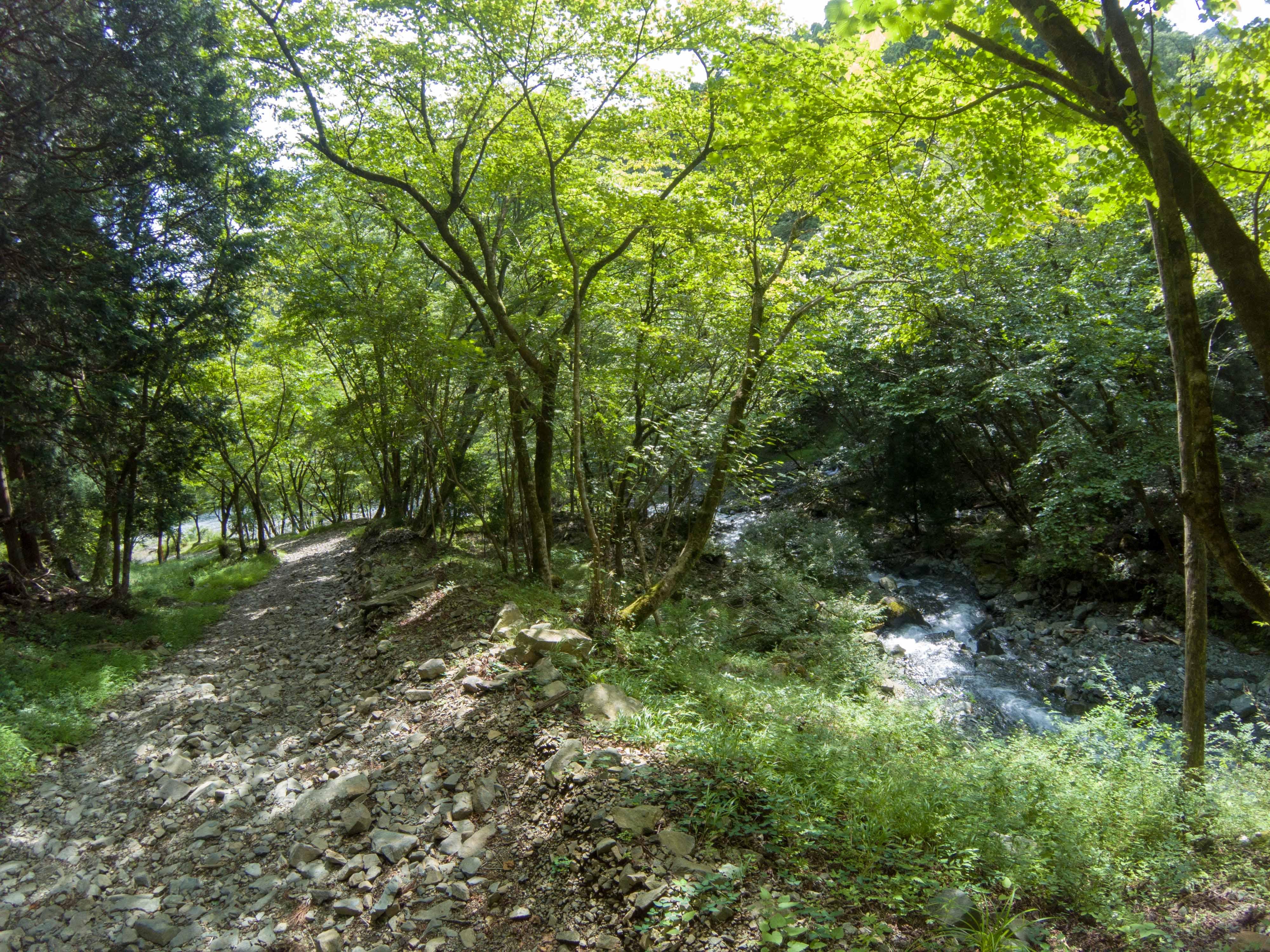 Mt. Sannoto-Tonodake-Nabewari thumbnails No.26