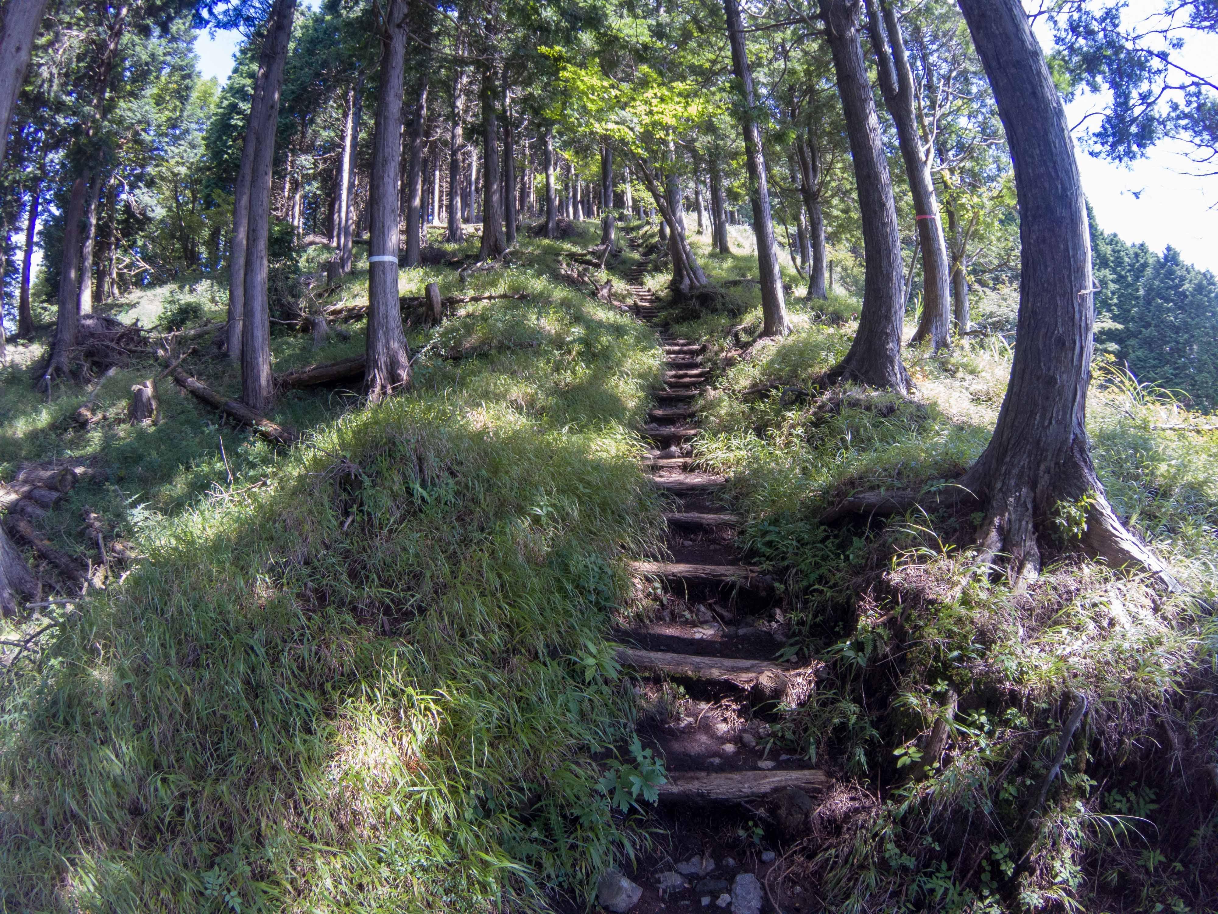 Mt. Sannoto-Tonodake-Nabewari thumbnails No.7