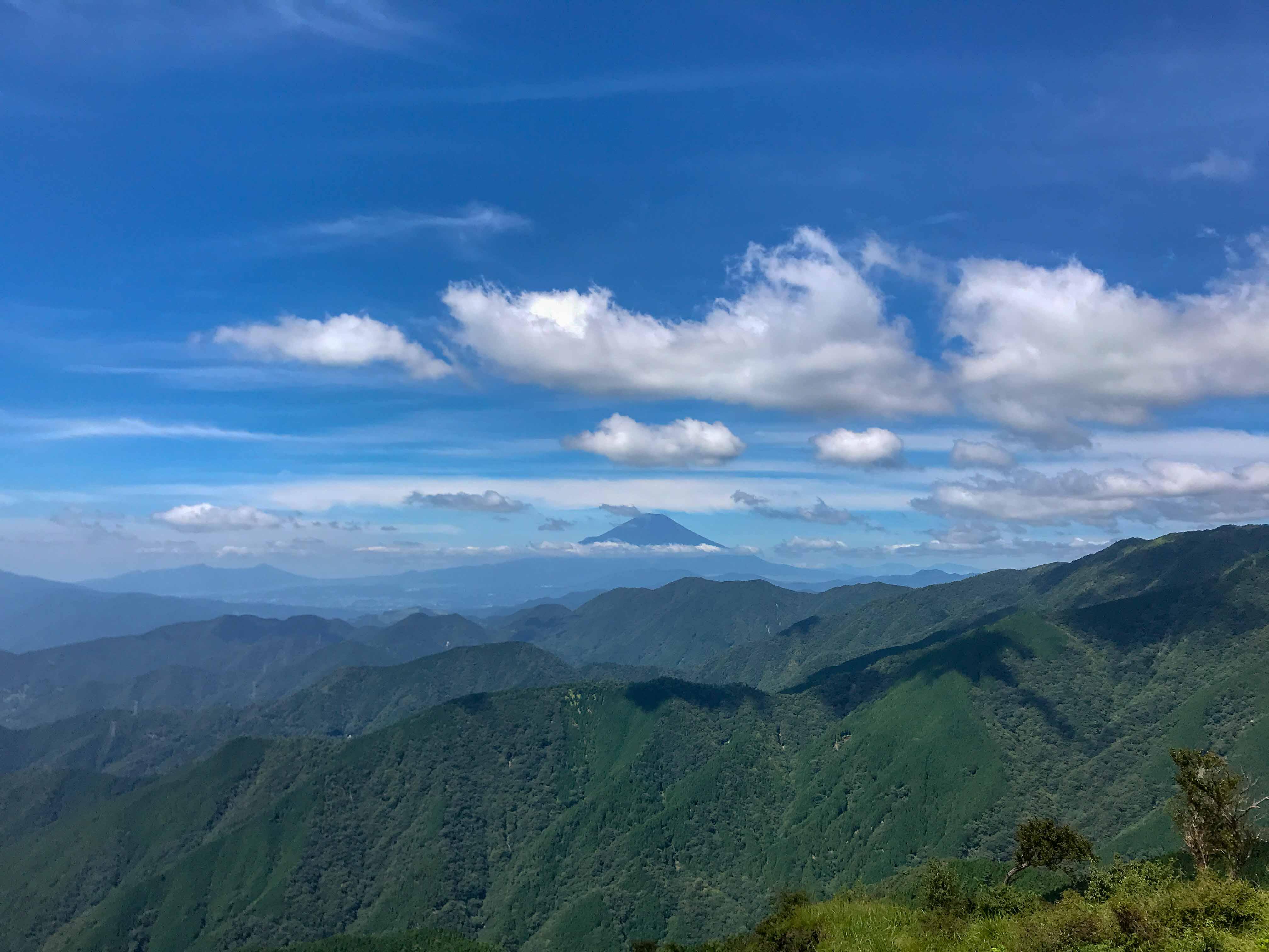 Mt. Sannoto-Tonodake-Nabewari thumbnails No.9
