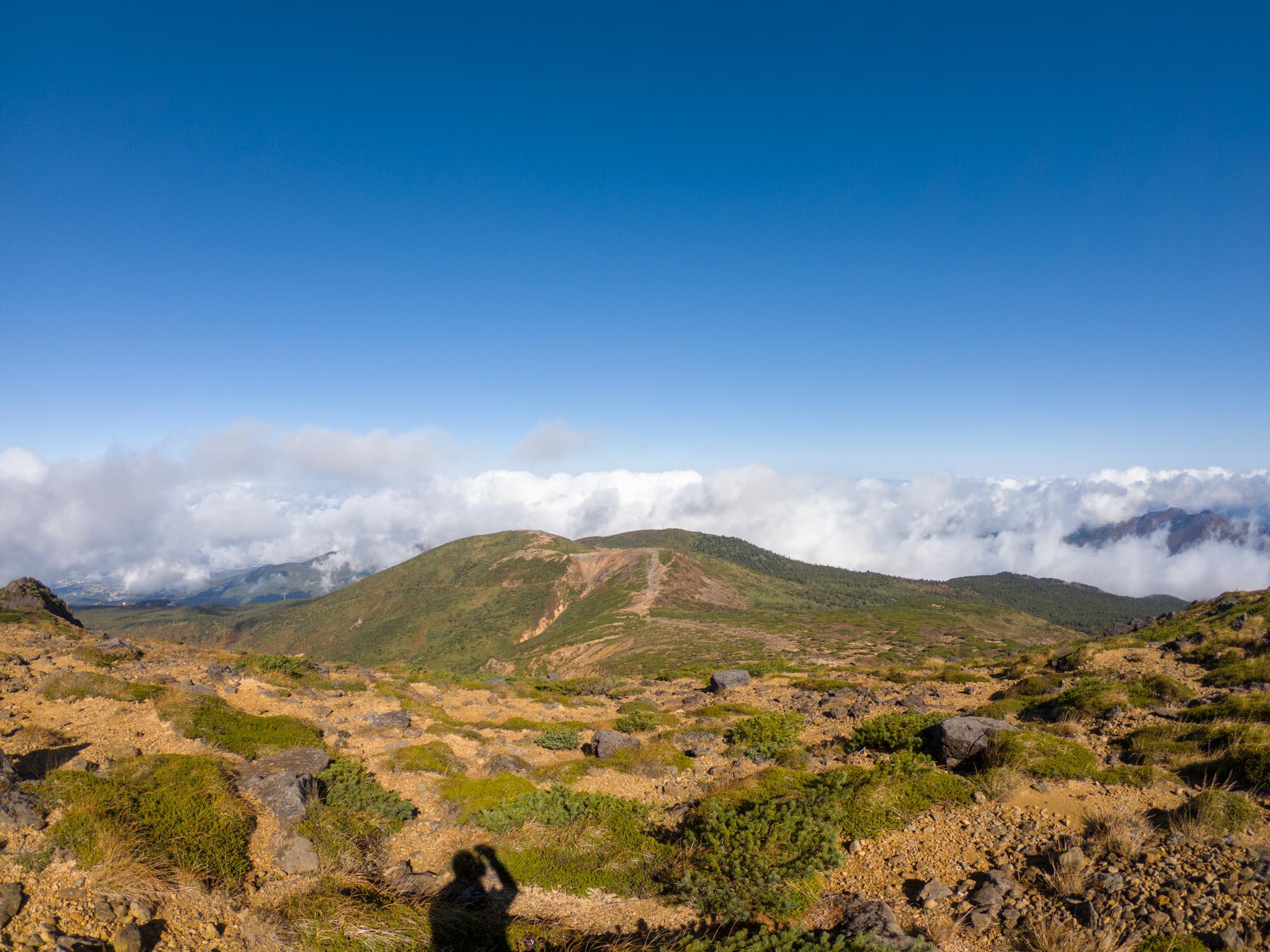 Mt. Zao (Kumanodake) thumbnails No.12