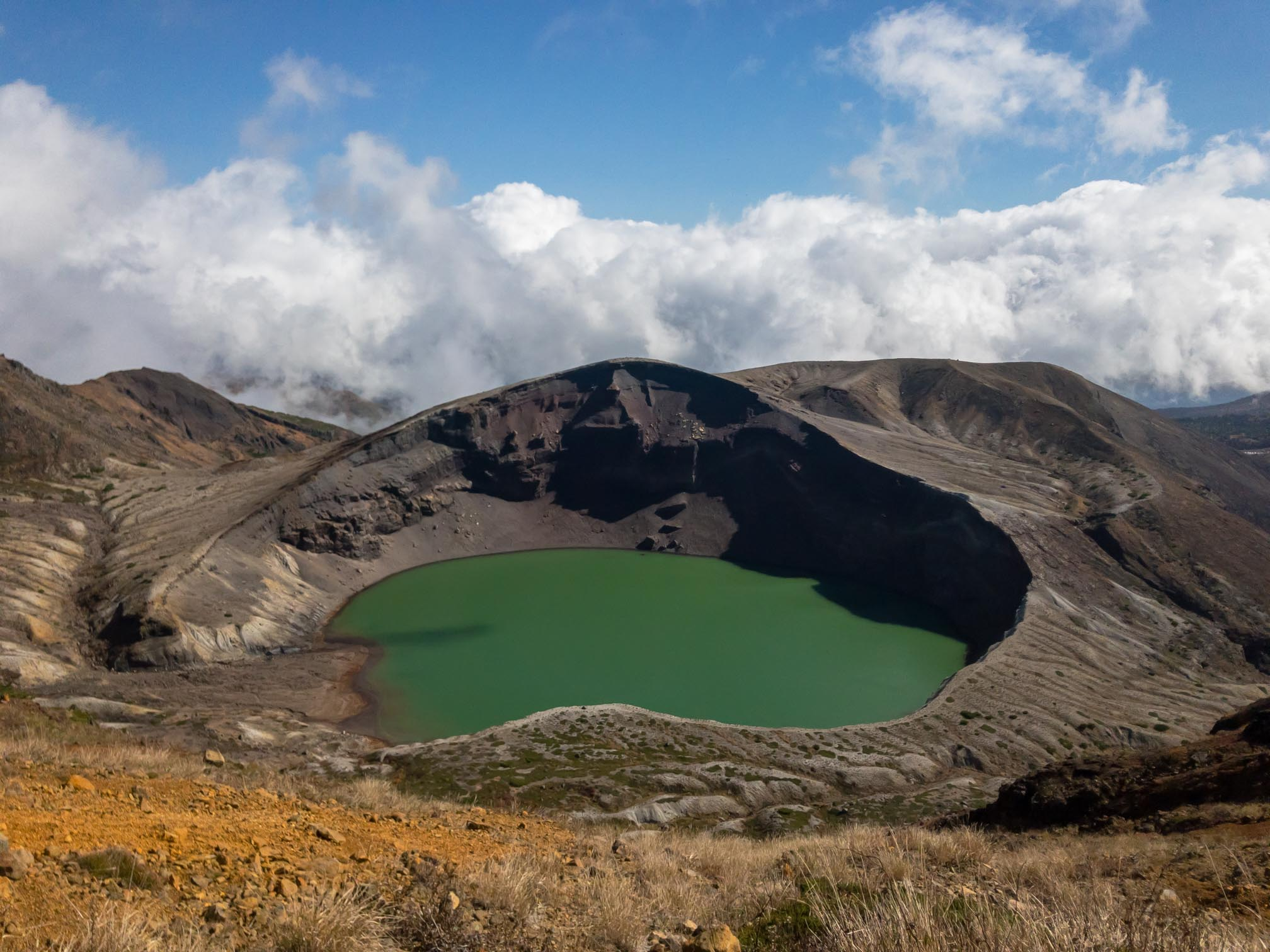 Mt. Zao (Kumanodake) thumbnails No.16